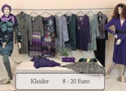 Second Hand Kleider