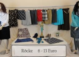 Second Hand Röcke